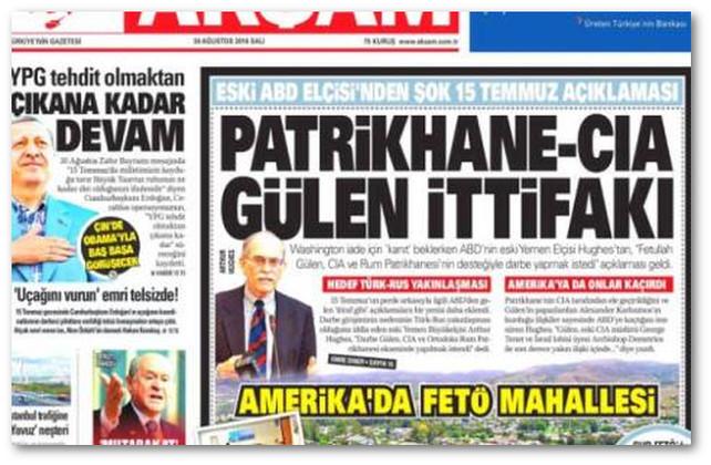 turchia-golpe-aksam-patriarca-bartolomeo