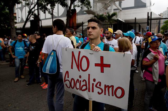 venezuela-protesta-opposizione-maduro-ansa-ap