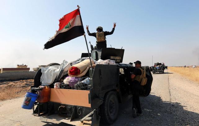 battaglia-mosul-esercito-iraq-ansa