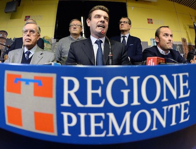 ++ Piemonte: Cota, andrÚ avanti, chiedo giustizia ++