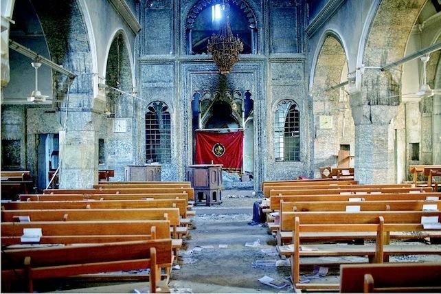 iraq-chiesa