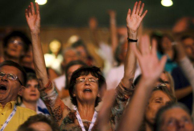 cristiani-brasile-ansa