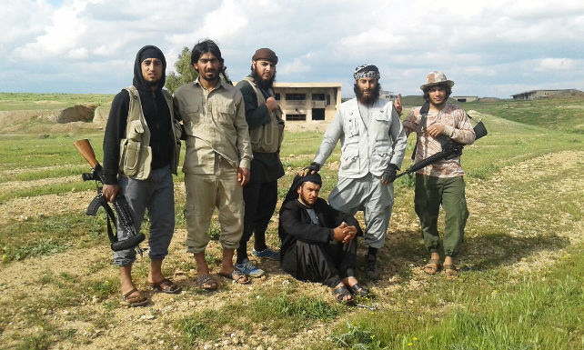 iraq-piana-ninive-miliziani-isis-copyright-sebastiano-caputo
