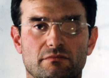 Massimo Carminati  ANSA/GIUSEPPE GIGLIA