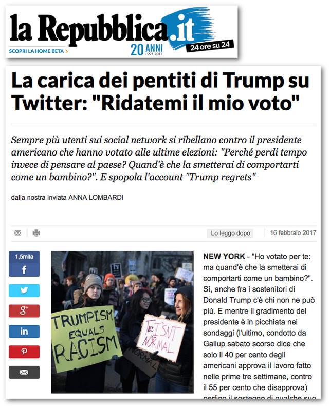 trump-elettori-delusi-twitter-repubblica
