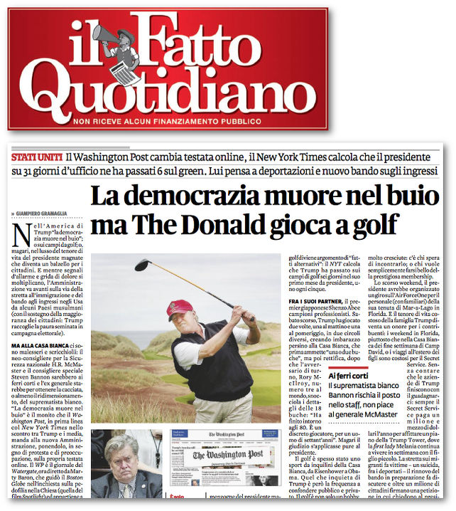 trump-washington-post-democrazia-fatto-quotidiano