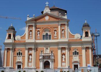 cattedrale di carpi