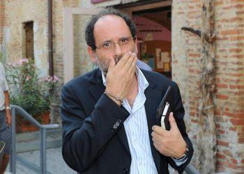 Antonio Ingroia dopo l'assemblea pubblica regionale del movimento Azione Civile per la Costituzione alla cascina Rocca Franca, Torino,18 giugno 2013 ANSA/ ALESSANDRO DI MARCO