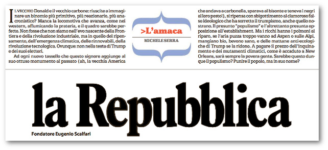 trump-carbone-michele-serra-repubblica
