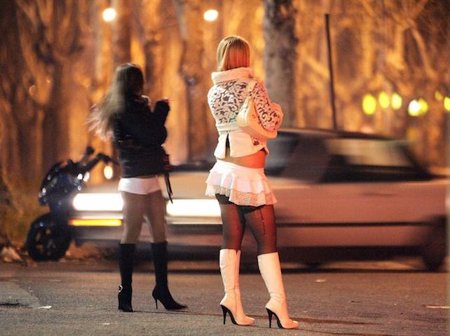prostituzione e stato italiano - coronavirus