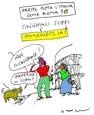 roma 5 stkkkelle