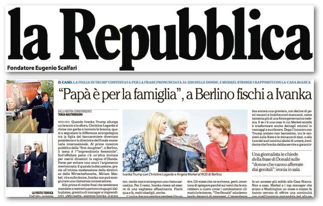 trump-ivanka-donne-berlino-repubblica