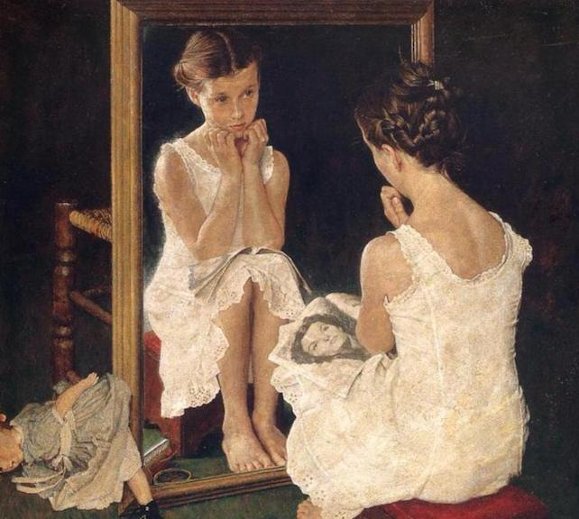 Lo specchio di mia madre | Tempi