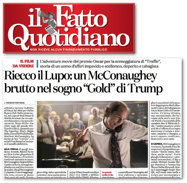 trump-gold-mcconaughey-fatto-quotidiano