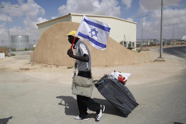 israele-ansa