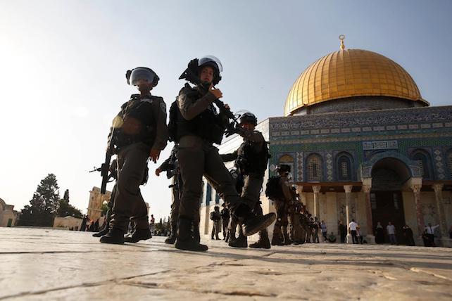 israele-gerusalemme-ansa