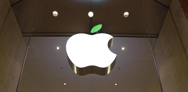 Apple ansa