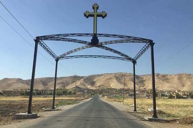 alqosh-croce-crocifisso-ninive-iraq