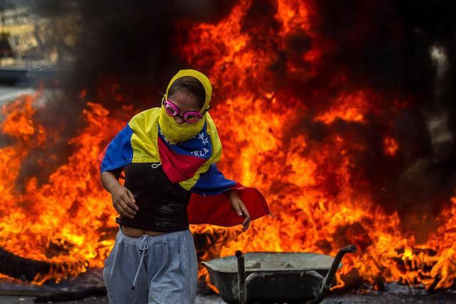venezuela-ansa