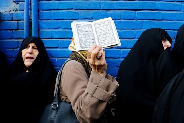 corano islam ansa