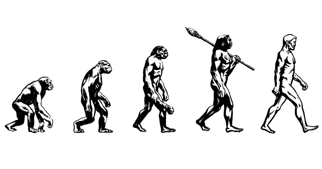 evoluzione-uomo-shutterstock_529853602