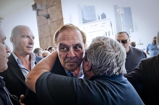 """Mastella lancia partito """"per collegare politica a territori"""""""