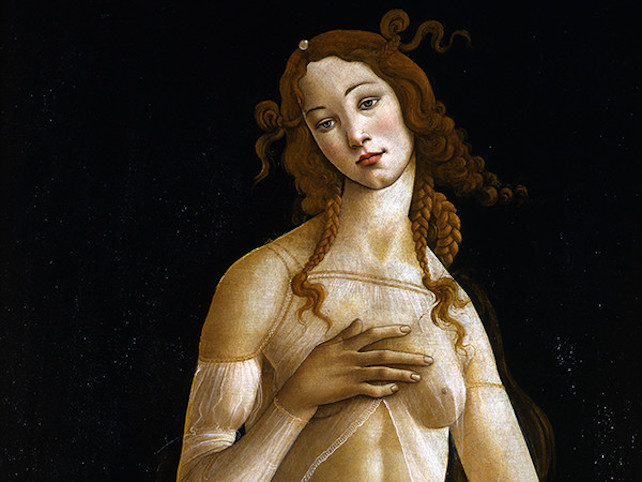 venere-botticelli 2