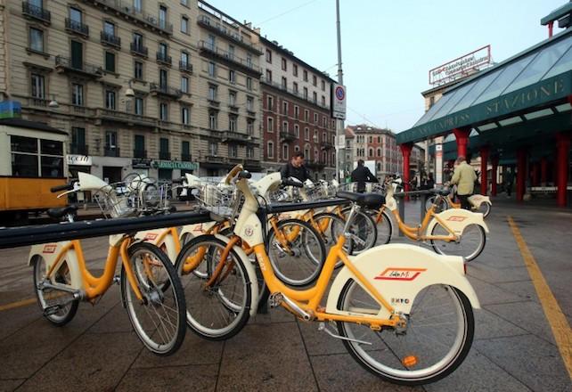 bikesharing-ansa