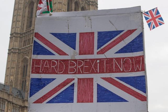 brexit leave ansa