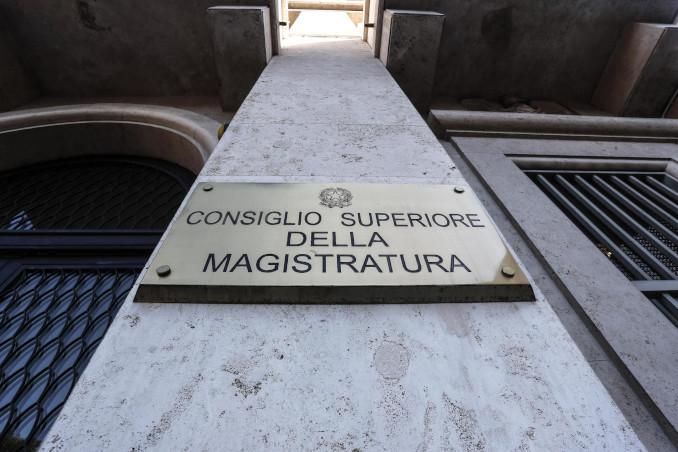 Sede del Consiglio Superiore della Magistratura (CSM)