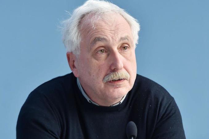 Paolo Foietta, ex commissario straordinario del governo italiano per l'asse Torino-Lione