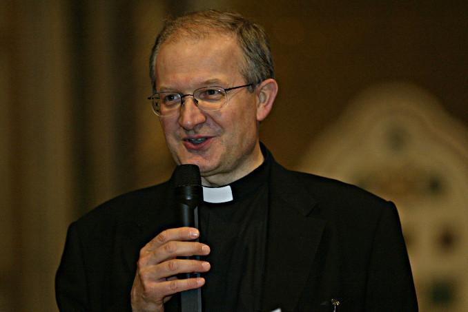 Monsignor Livio Melina