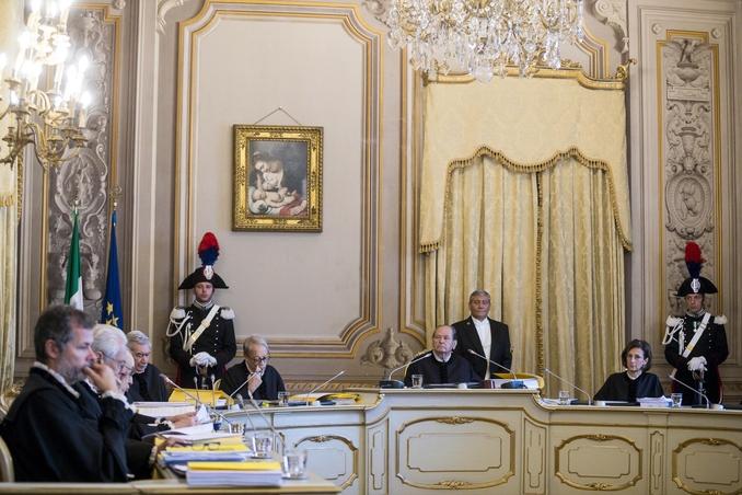 Udienza pubblica della Corte costituzionale su caso Cappato-Dj Fabo e suicidio assistito