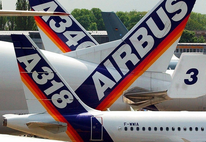airbus boeing wto