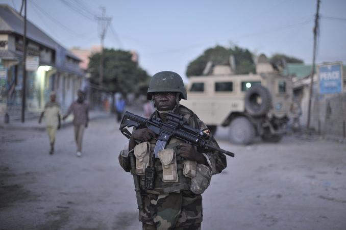 al shabaab soldati kenya