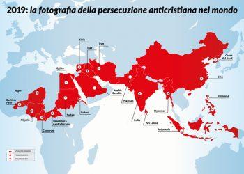 cristiani perseguitati acs