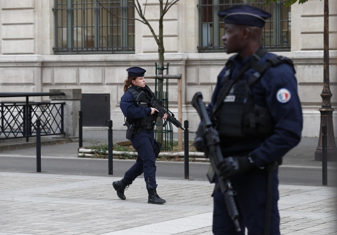 francia attentato parigi