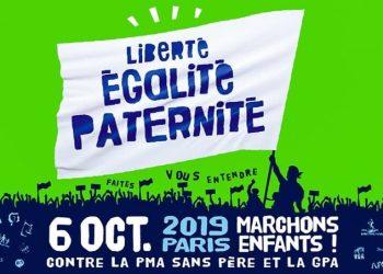 francia manif pma