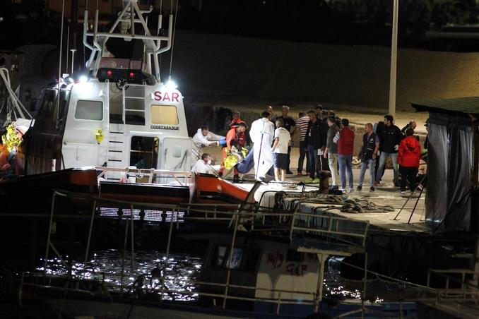 migranti lampedusa accordo ue europa