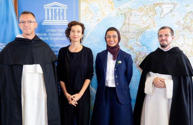 mosul emirati unesco