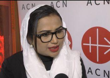Tabassum Yousaf avvocato famiglia Huma Younas
