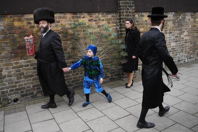 ebrei regno unito corbyn