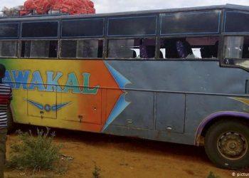 kenya al shabaab cristiani