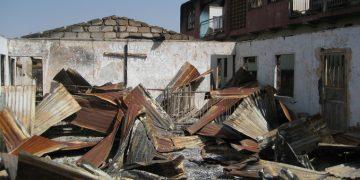 nigeria cristiani chiesa