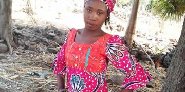 leah sharibu nigeria