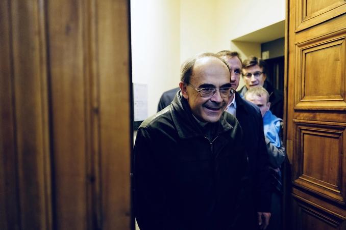 francia abusi processo barbarin