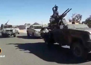 libia siriani guerra