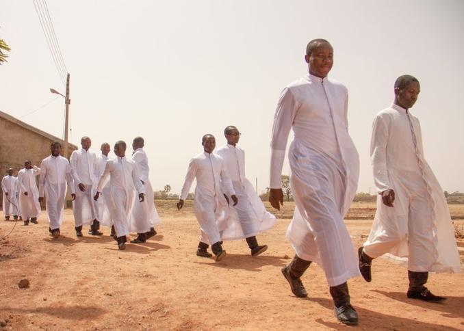 nigeria seminaristi
