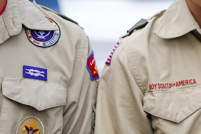 Usa, i Boy Scout verso il fallimento dopo le accuse di pedofilia
