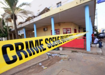 Terrorismo in Burkina Faso
